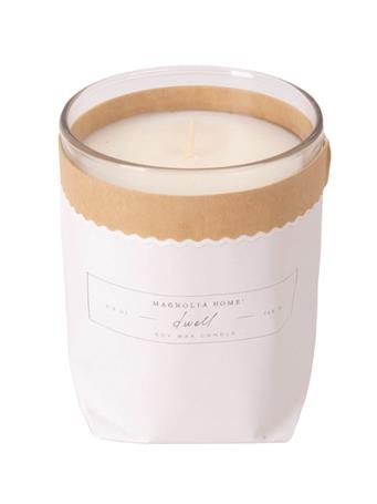 Dwell Bagged Candle