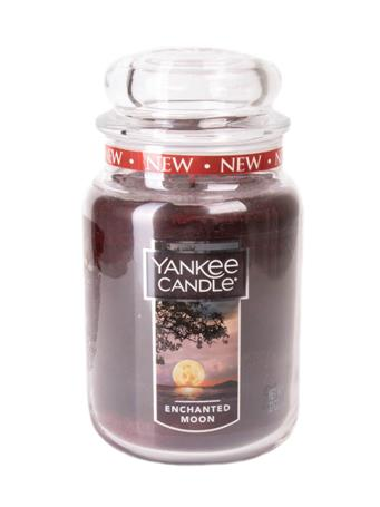 Enchanted Moon Yankee Candle 22oz Large Jar