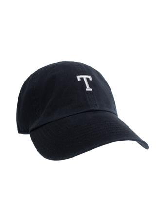 '47 Brand Texas A&M Block T Centerfield Cap