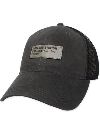 College Station Texas Legacy Hat