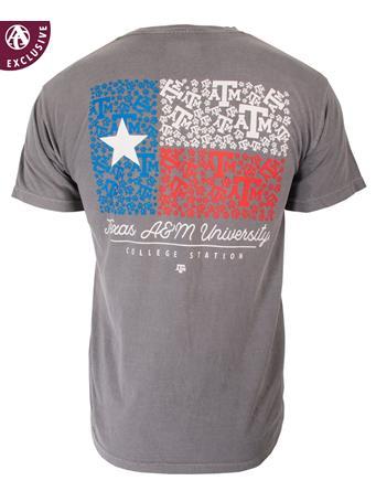 Texas ATM State Flag T-Shirt