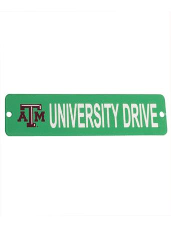 Steel Magnet Texas A&M University Drive