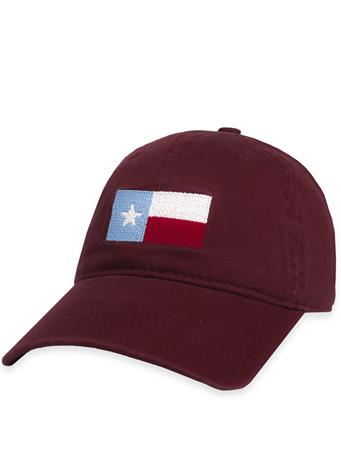 State Of Texas Flag Ball Cap