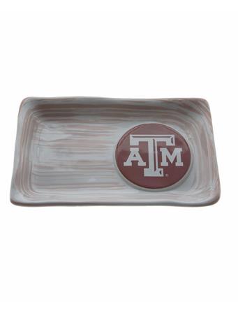 Texas A&M Mini Tray