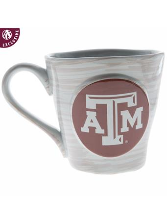 Texas A&M Wobbly Coffee Mug