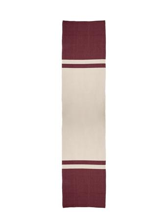 Nativa Color Block Table Runner