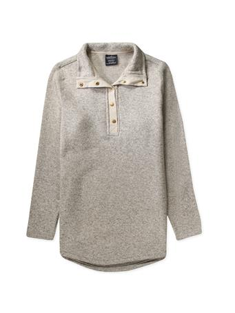 Charles River Ladies Hingham Tunic Pullover