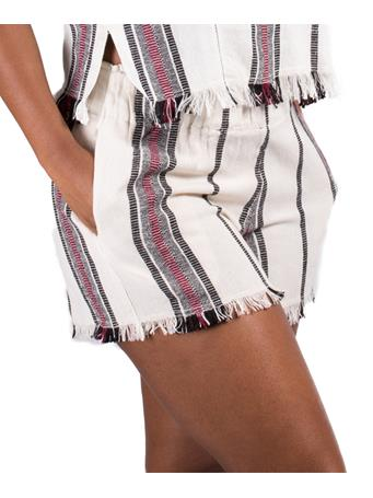 Ladies Woven Short