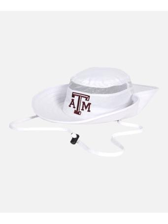 Texas A&M Adidas Sideline Safari Hat