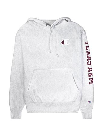 Texas A&M Champion Reserve Weave Hoodie