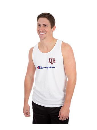 Champion Texas A&M Tank