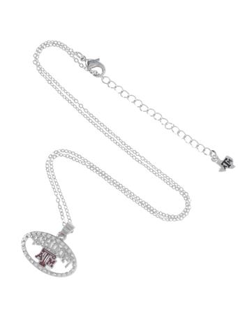 Texas A&M Whoop Necklace