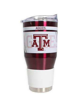 Texas A&M Aggies Twist Ultra Tumbler