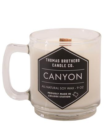 Thomas Brother Candle
