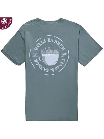 Texas A&M Hulla Ba Brew Coffee T-Shirt
