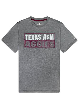 Texas A&M Aggies Colosseum Auchland Tee