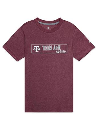 Texas A&M Aggies Youth La Pampa Tee