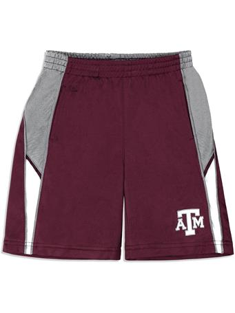 Texas A&M Colosseum Duncan Toddler Boys Short