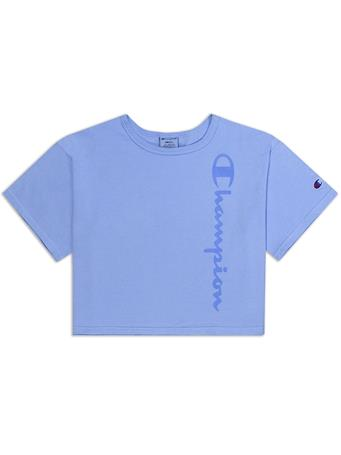 Champion Garment Dyed Cropped Tee