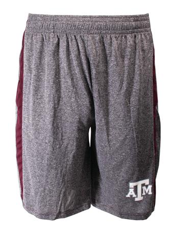Badger Texas A&M Fusion Short