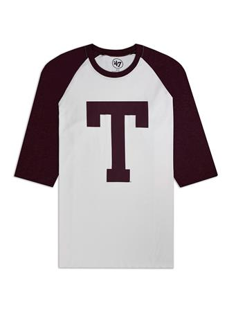 Texas A&M '47 Brand Imprint Tee