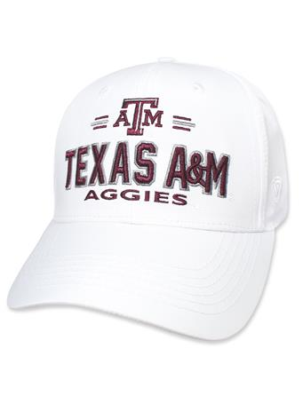 Texas A&M Aggies On Deck Cap
