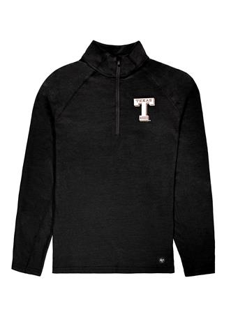 Texas A&M '47 Brand Vault T Men's Sweep Quarter Zip