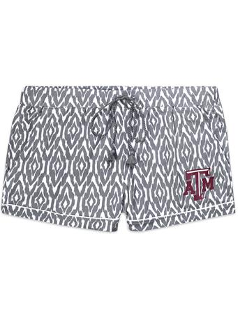 Texas A&M Unwind Ladies Shorts