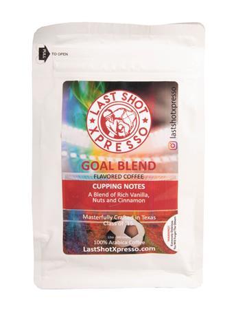 Goal Blend Coffee