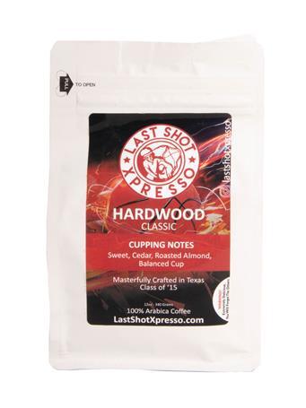 Hardwood Classic Coffee