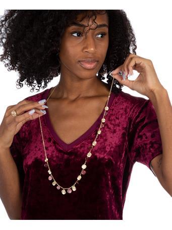 Margot Drip Layering Necklace