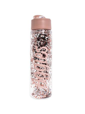 Texas A&M Aggies Glitter Water Bottle