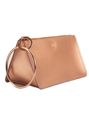 Big O Rose Gold Baby Bracelet Bag