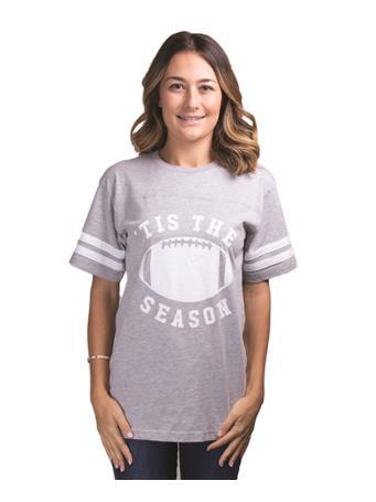 Charlie Southern Tis The Season Jersey