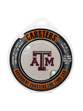 Texas A&M Carsters Set