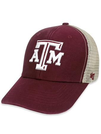 Texas A&M '47 Brand Flagship MVP Cap