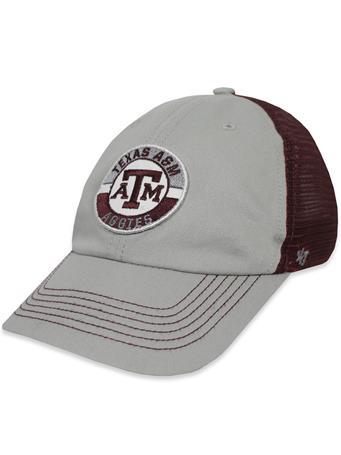 Texas A&M '47 Brand Porter Clean Up Cap