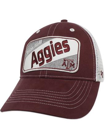 Texas A&M '47 Brand Kids Woodlawn Cap