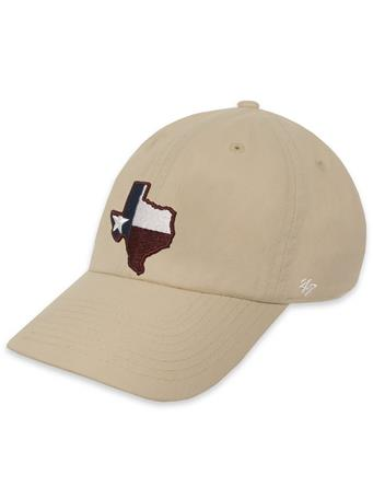 Texas A&M '47 Brand Lone Star OHT Cap