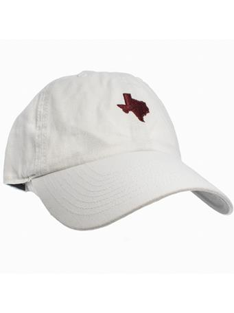 '47 Brand State of Texas Base Runner Cap