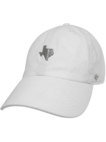 State of Texas '47 Brand Clean Up Cap