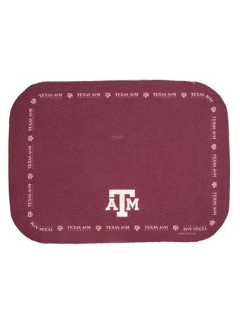 Texas A&M Placemat