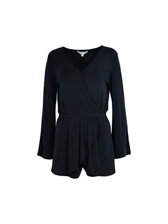 Wrap Party Romper