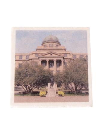 Academic Building Single Coaster
