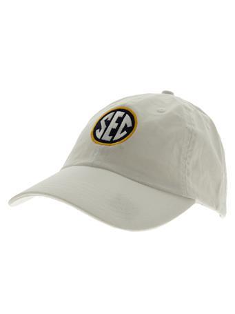 Charlie Southern SEC Logo Hat