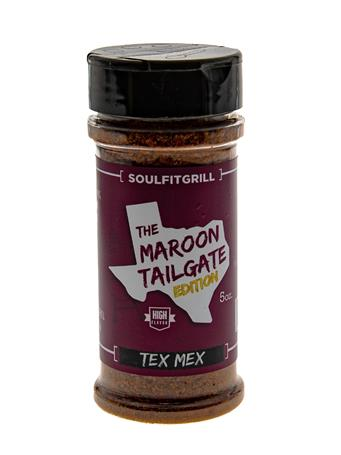 SoulFitGrill Tex Mex Seasoning
