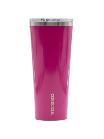 Corkcicle Gloss Pink Tumbler