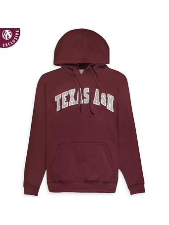 Texas A&M Pullover Hoodie