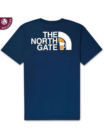 The North Gate Pocket T-Shirt
