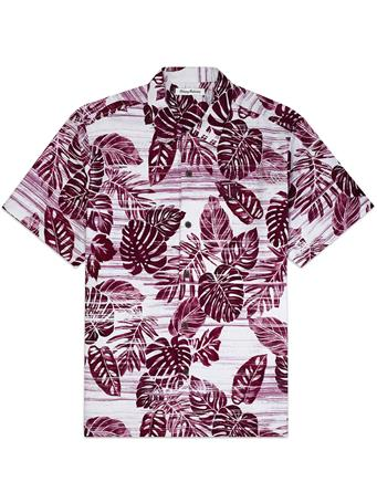 Texas A&M Tommy Bahama Sport Super Fan Camp Button Down